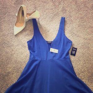 Never worn Express dress